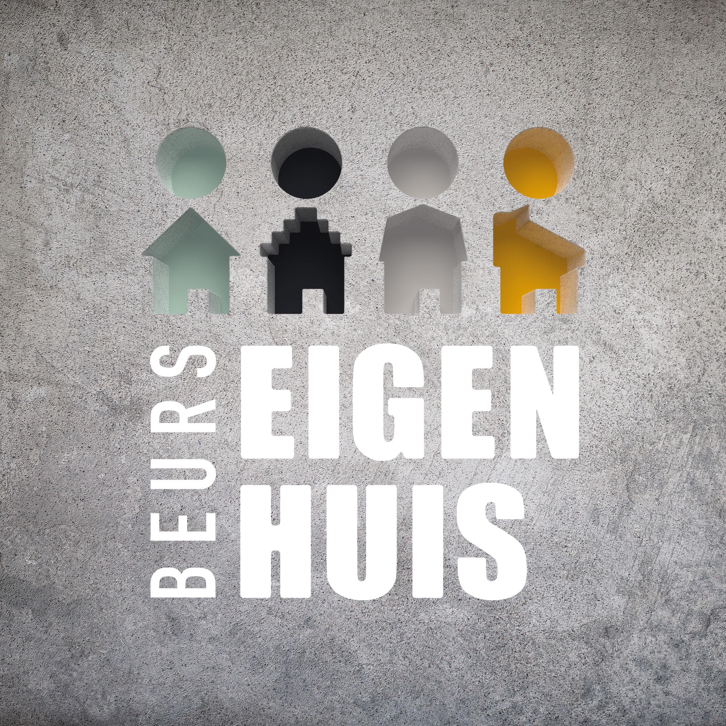 Logo beh 2018 vierkant ruim beton zo veilig for Beurs eigen huis openingstijden