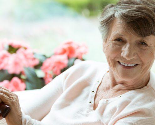Beveiliging thuis voor ouderen